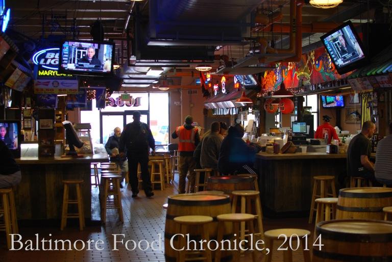 BFC2014 Cross Street Market 13