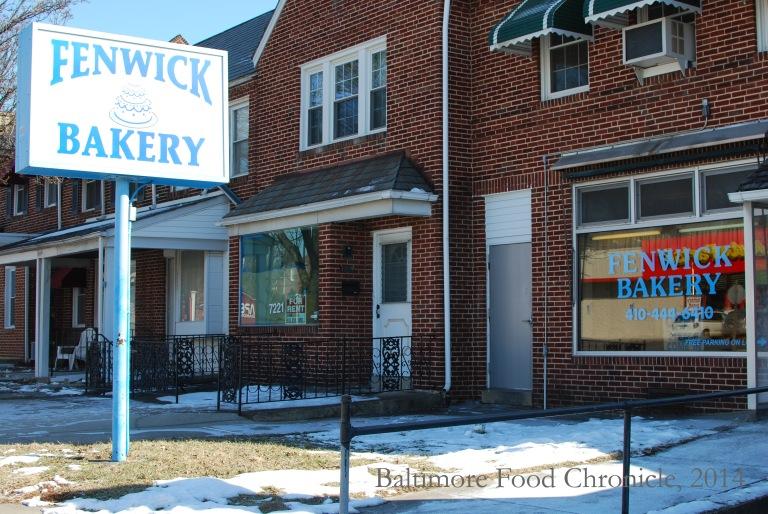 Fenwick Bakery 1