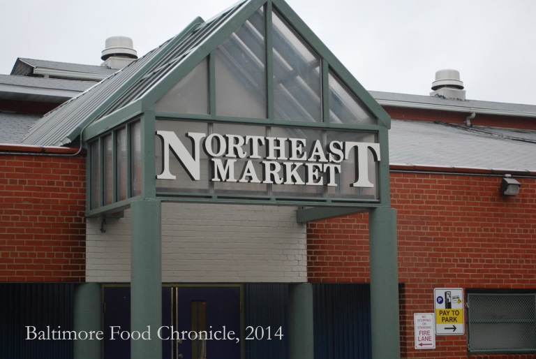 Northeast Market 2