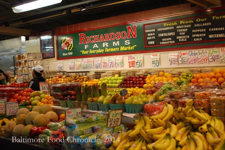 Northeast Market 4