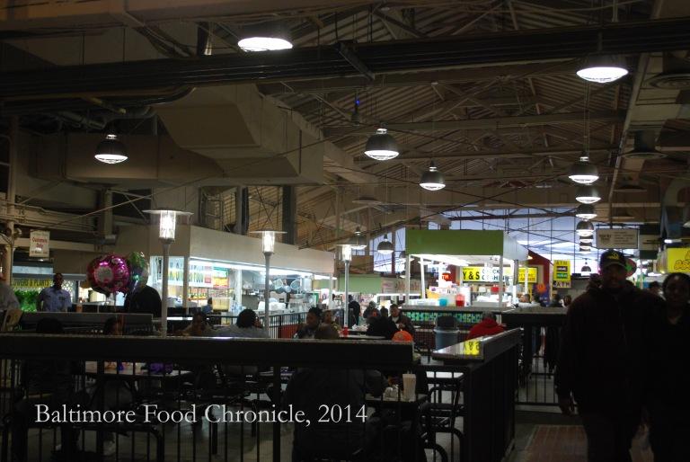 Northeast Market 5