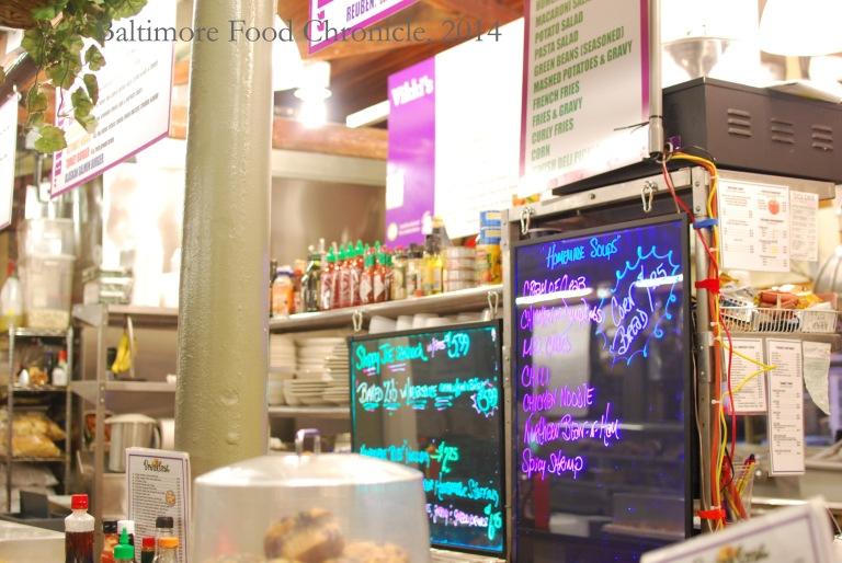 Broadway Market 11