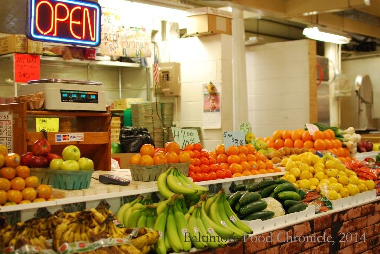 Hollins Market 14
