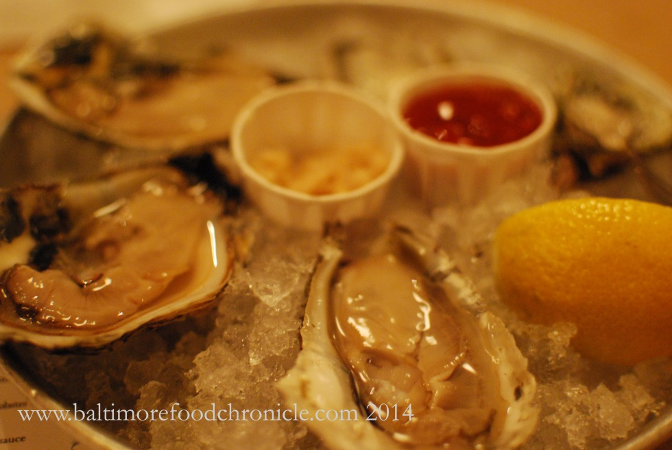 Thames Street Oyster House 06