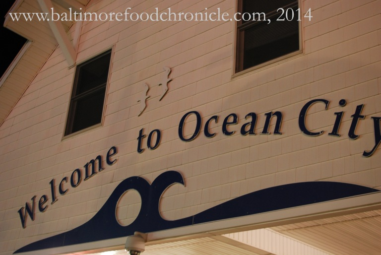 Ocean City 08