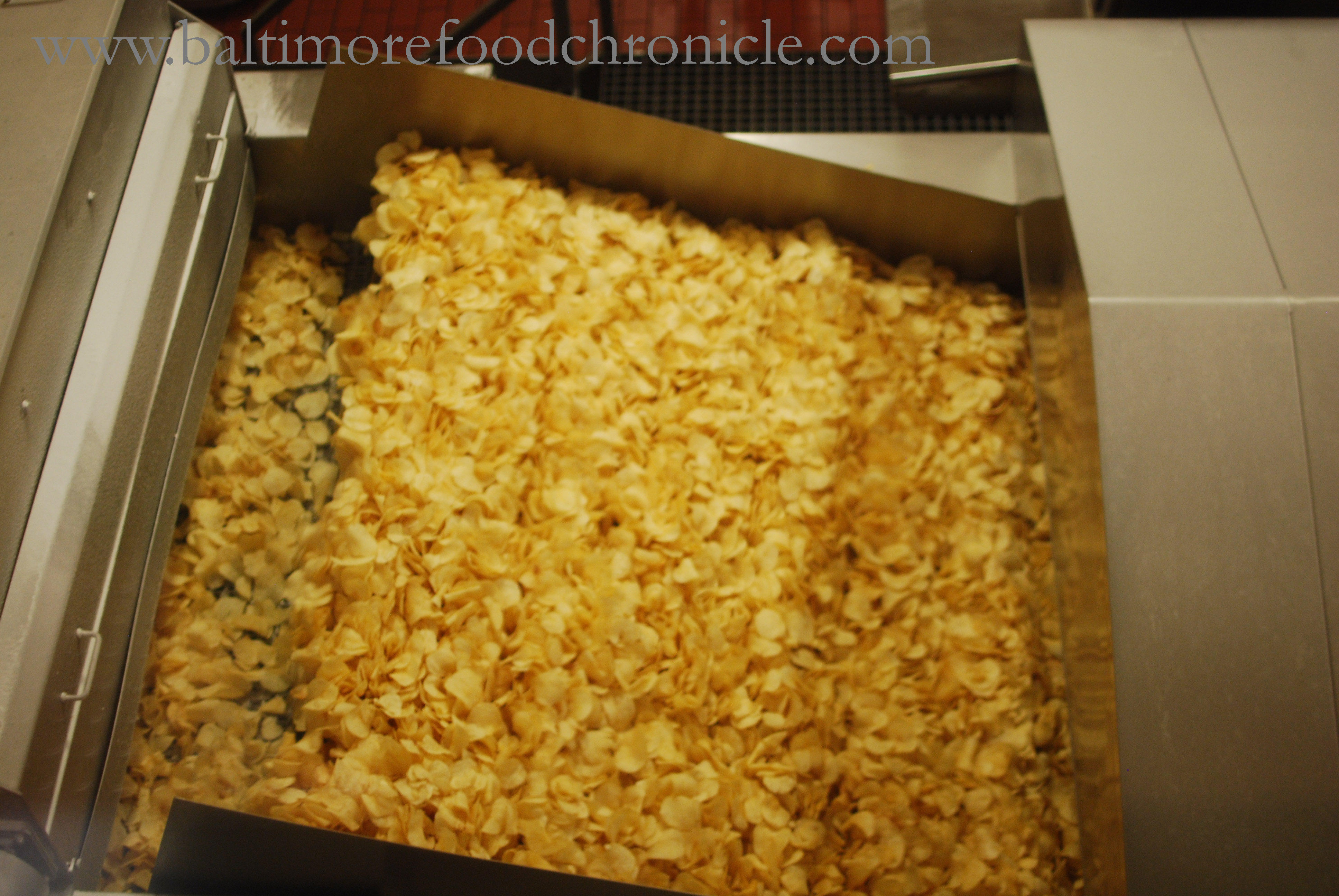 UTZ Potato Chips – Baltimore Food Chronicle