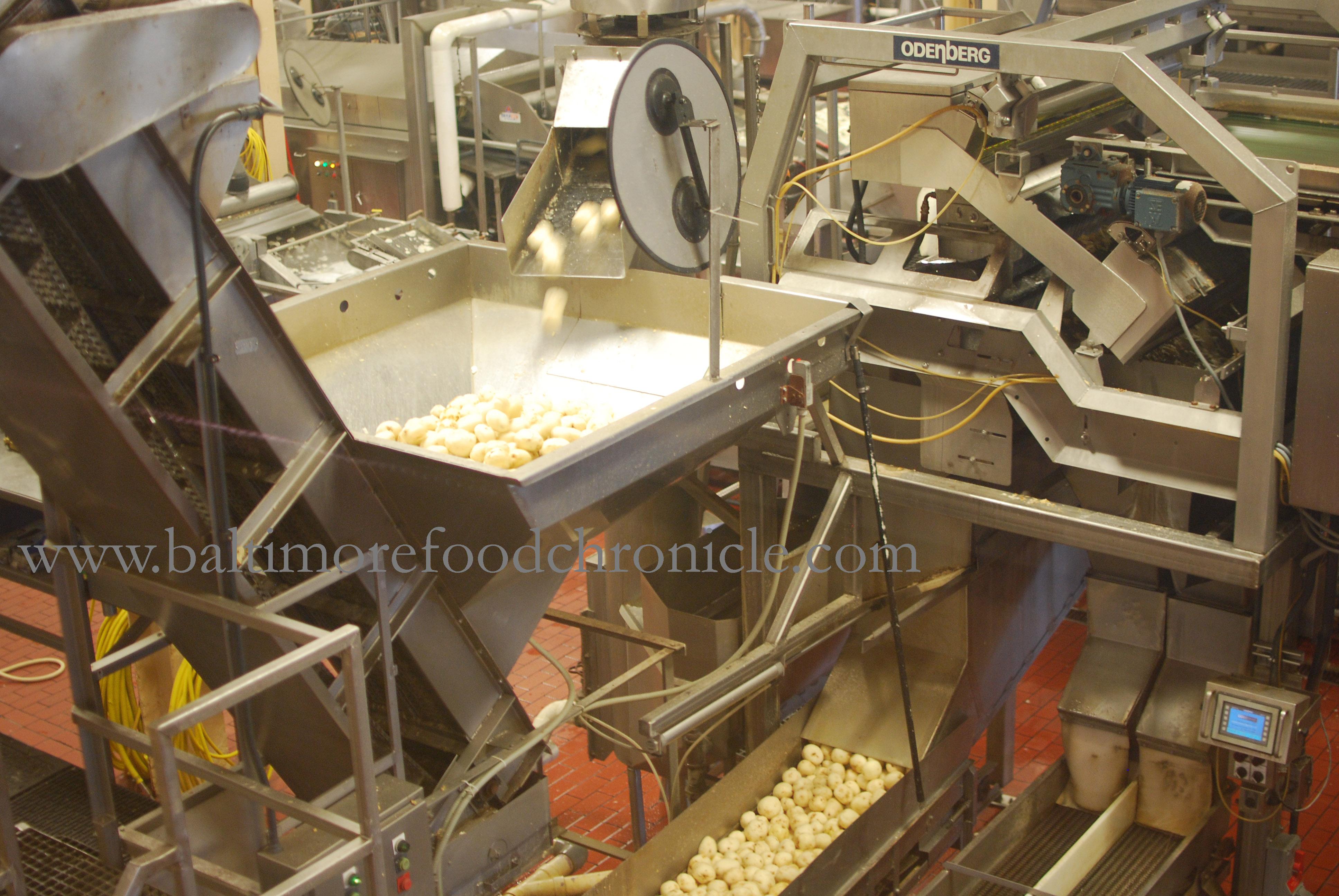 Utz Chip Factories In Pa