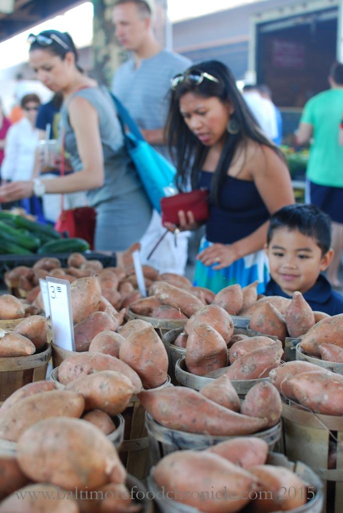 Farmer's Market 05