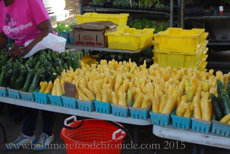 Farmer's Market 07