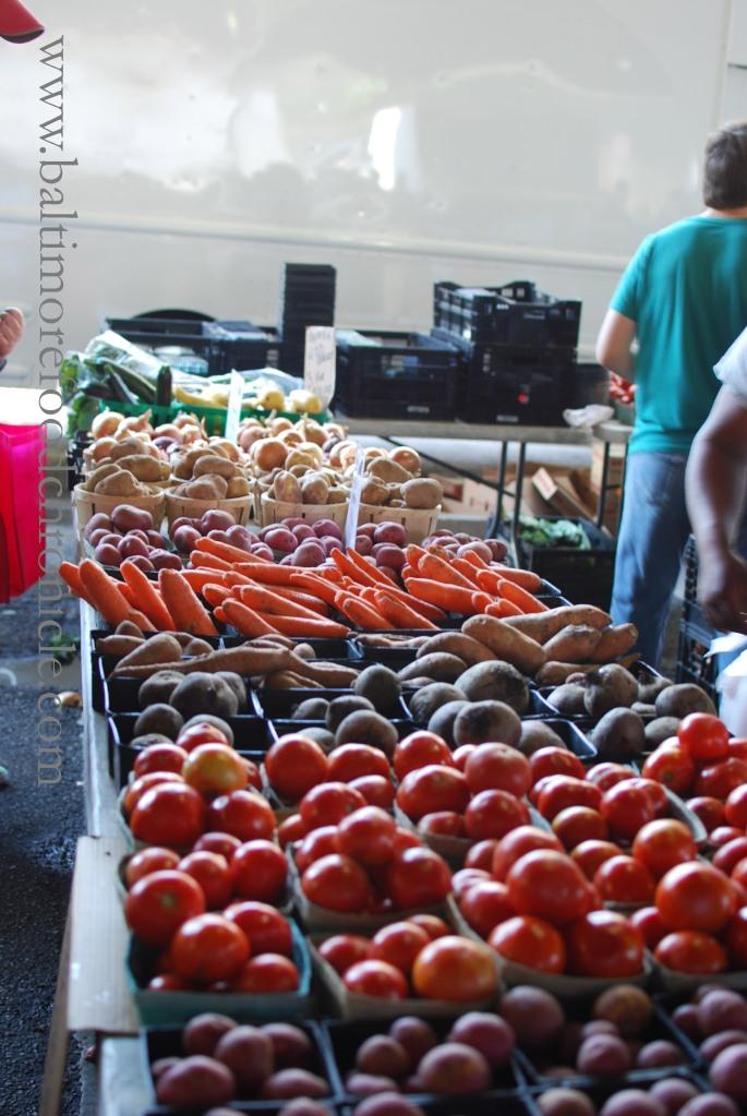 Farmer's Market 24