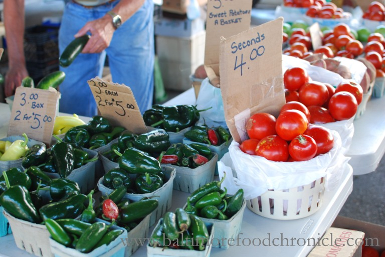 Farmer's Market 25