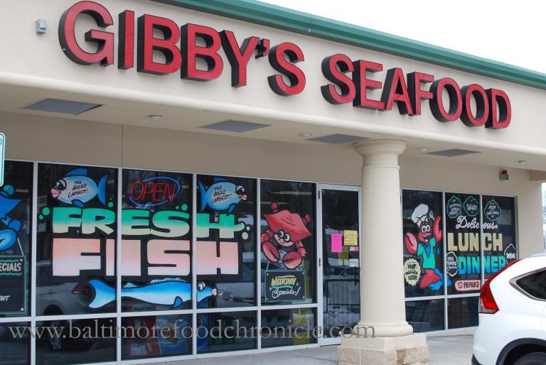 Gibby's 03