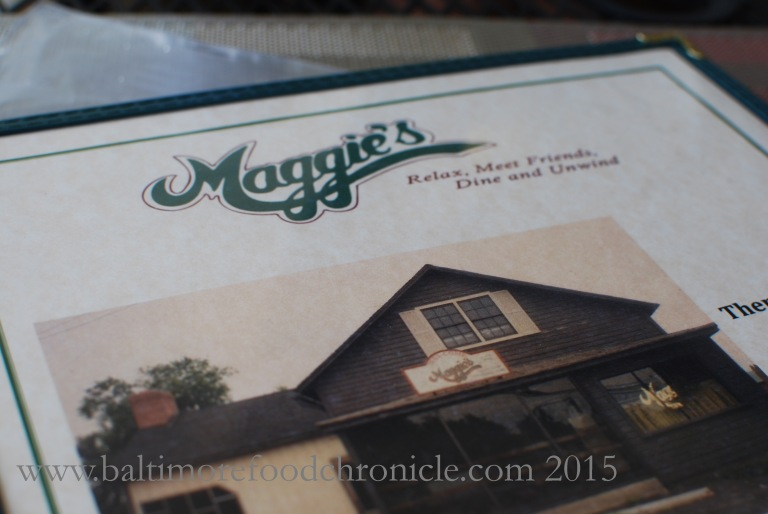 Maggie's 06