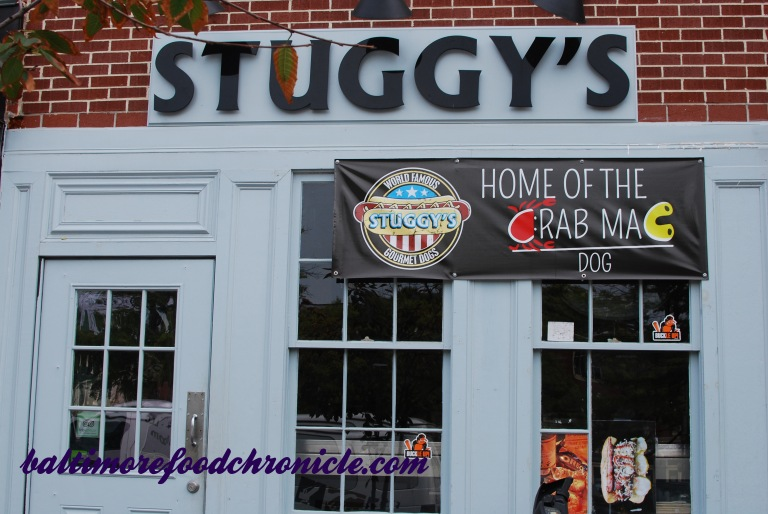 Stuggy's 07