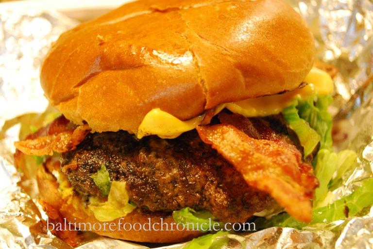 Burger Bros 01